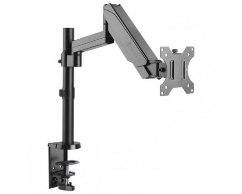 ONKRON G70 чёрный Для экранов диагональю 13-34 Допустимая нагрузка: 1-8 кг (2.2 - 17.6 lbs) VESA: 100x100, 75x75