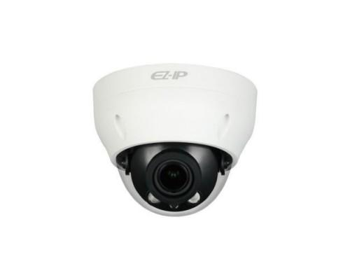 EZ-IP EZ-IPC-D2B20P-ZS-2812 Видеокамера IP купольная, 1/2.7 2 Мп КМОП @ 25 к/с, моторизованный объектив 2.8-12 мм, H.265+/H.265/H.264/H.264+, IP67(EZ-IPC-D2B20P-ZS)