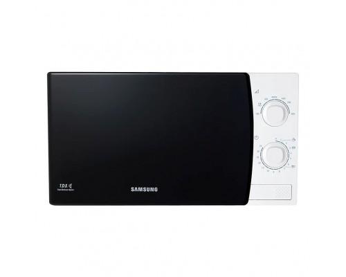 Samsung ME81KRW-1/BW white (Объем 23л, мощность 800 Вт) (ME81KRW-1/BW)