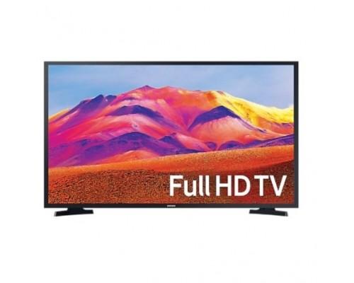 Samsung 43 UE43T5202AUXRU 5 черный FULL HD/50Hz/DVB-T2/DVB-C/DVB-S2/USB/WiFi/Smart TV (RUS)