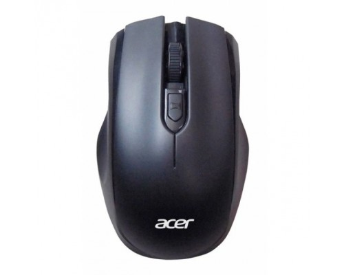 Acer OMR030 ZL.MCEEE.007 Mouse wireless USB (3but) black