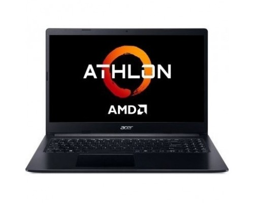 Acer Extensa 15 EX215-22-A2DW NX.EG9ER.00B Black 15.6 FHD 3020e/4Gb/256Gb SSD/DOS