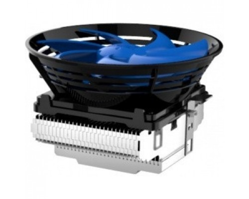 PCCooler Q120 v2 Кулер Q120 S775/115X/AM2/AM3/AM4/FM1/FM2 (48 шт/кор, TDP 66W, вент-р 120мм, 1800RPM, 20dBa) Retail Color Box