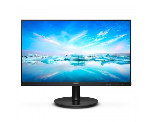 LCD PHILIPS 23.8 241V8L (00/01) черный VA 1920x1080 75Hz 4ms 250cd 3000:1 8bit 178/178 D-Sub HDMI1.4 AdaptiveSync FlickerFree AudioOut VESA