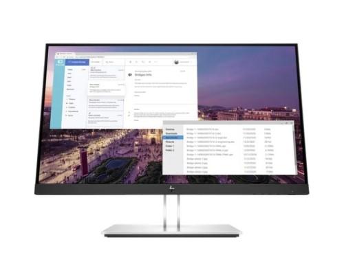 LCD HP 23 E23 G4 черный IPS 1920x1080 5ms 16:9 HDMI 1000:1 250cd 1920x1080 D-Sub DisplayPort 9VF96AA#ABB