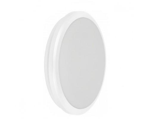 Iek LDPB0-3003-18-4000-K01 Светильник LED ДПБ 3003 18Вт IP54 4000K круг белый