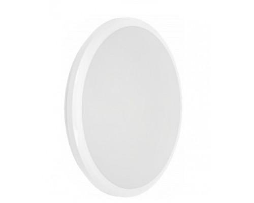 Iek LDPB0-3005-24-4000-K01 Светильник LED ДПБ 3005 24Вт IP54 4000K круг белый