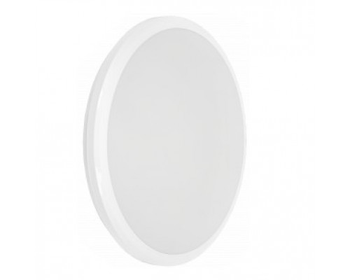 Iek LDPB0-3009-40-4000-K01 Светильник LED ДПБ 3009 40Вт IP54 4000K круг белый