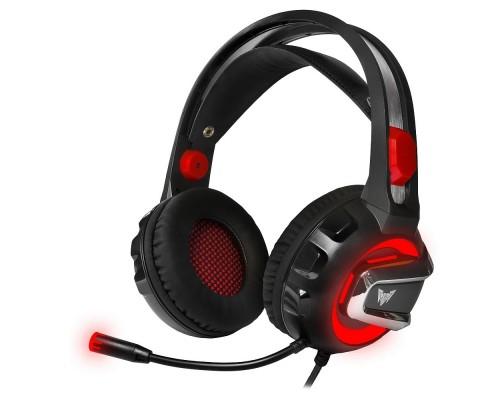 CROWN CMGH-3100 Black&red