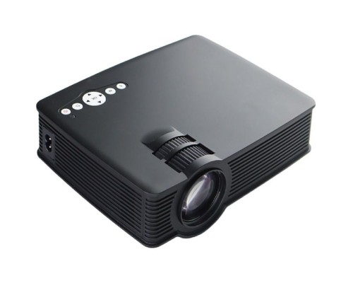 Cactus CS-PRE.09B.WVGA LCD 1200Lm 350:1 ресурс лампы:30000часов 2xUSB typeA 1xHDMI 1.5кг