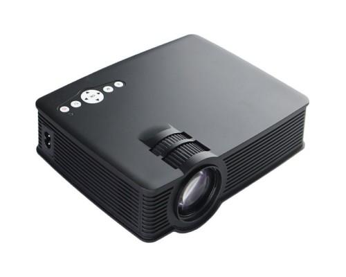 Cactus CS-PRE.09B.WVGA-W LCD 1200Lm (800x480) 350:1 ресурс лампы:30000часов 2xUSB typeA 1xHDMI 1.5кг