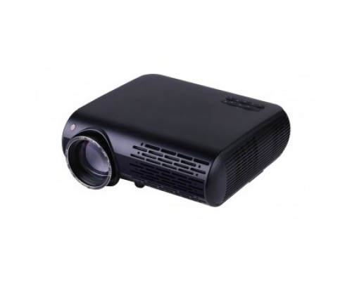 Cactus CS-PRO.02B.WXGA-W LCD 3000Lm (1280x800) 2000:1 ресурс лампы:30000часов 2xUSB typeA 1xHDMI 4.2кг