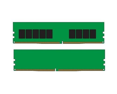 Kingston DDR4 DIMM 8GB KSM26ES8/8HD PC4-21300, 2666MHz, ECC