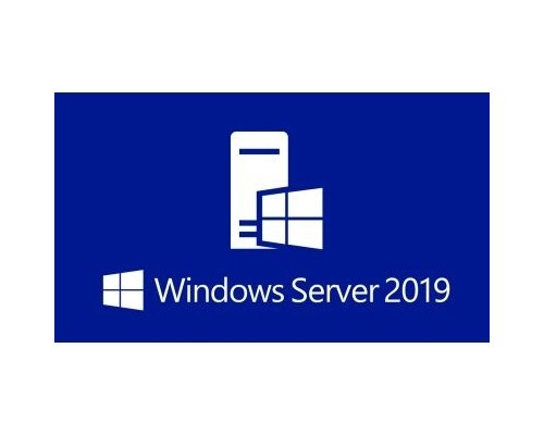 ПО Lenovo 7S05002MWW Windows Server 2019 Standard Additional Lic 2core NoMedia/Key Reseller POS Only