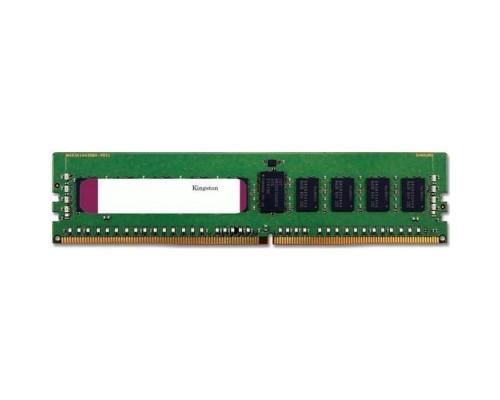 Kingston DDR4 DIMM 16GB KSM29RD8/16HDR PC4-23466, 2933MHz, ECC Reg