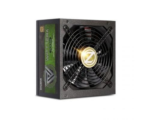 Zalman <EBTII> ZM700-EBTII <700W, ATX12V v2.3, EPS, APFC, 14cm Fan, FCM, 80+ Gold, Retail>