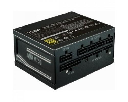 V750 MPY-7501-SFHAGV-EU SFX Gold 750W A/EU Cable, RTL 5