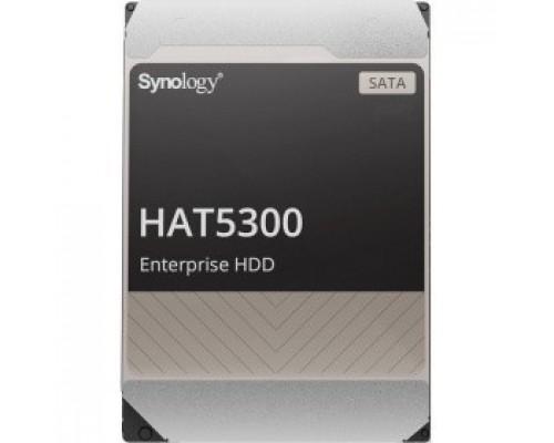 Synology HAT5300-12T HDD SATA 3,5 12Tb, 7200 rpm, 256Mb buffer, MTTF 2,5M