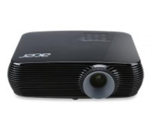 Acer X1328WH MR.JTJ11.001 DLP 4500Lm (1280x800) 20000:1 ресурс лампы:6000часов 1xHDMI 2.8кг