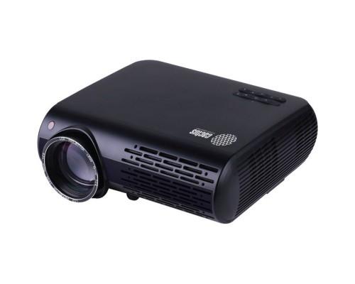Cactus CS-PRO.02B.WXGA-A LCD 3000Lm (1280x800) 2000:1 ресурс лампы:30000часов 2xUSB typeA 1xHDMI 4.2кг
