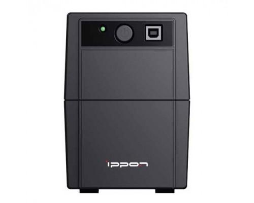 Ippon Back Basic 650S Euro 1373874
