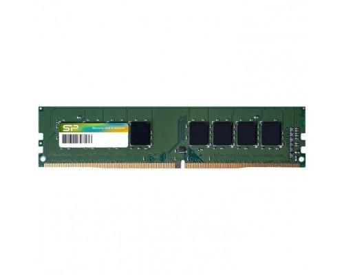 Silicon Power DDR4 DIMM 16GB SP016GBLFU266B02/F02 PC4-21300, 2666MHz