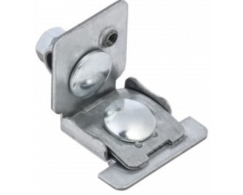IEK ZDP80-11-2-16-068 Дер. пров. кругл. 6-10мм фальц 0,6-8мм оц. сталь
