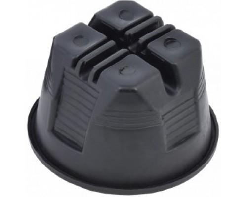 IEK ZDP80-60-6-08 Дер. пров. кругл. 8мм для плоской кровли пластик