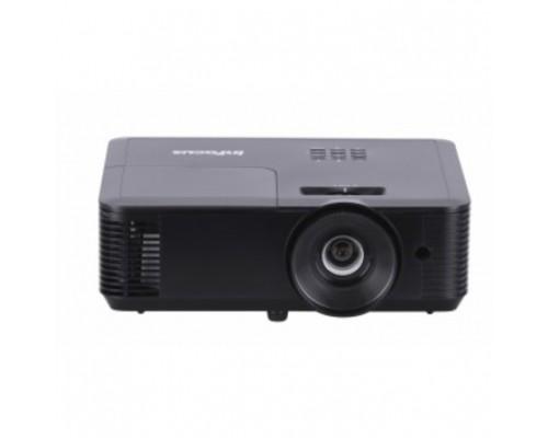 INFOCUS IN118bb (Full 3D) DLP, 3400 ANSI Lm, Full HD, (1.47-1.62:1), 30000:1, 2xHDMI 1.4, 1VGA in, 1VGA out, S-video, USB-A, 10W, лампа 15000ч., 2.6 кг