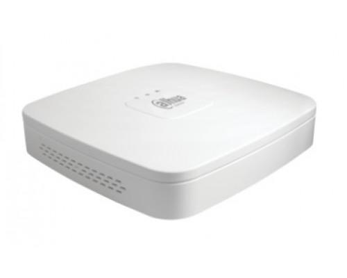 DAHUA DHI-NVR4108-8P-4KS2/L Видеорегистратор