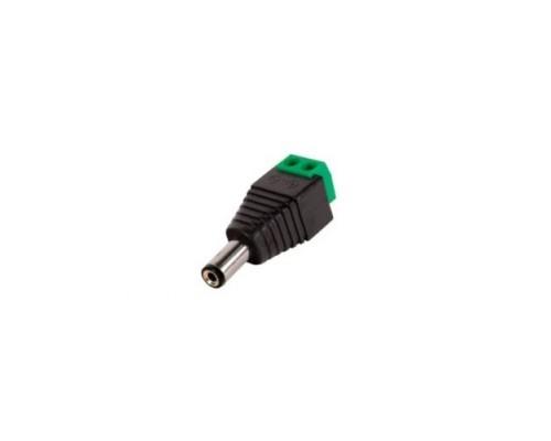 Falcon Eye Adapter-HF • Разъём DC штекер питания с клеммной колодкой, под винт