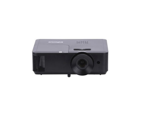 INFOCUS IN112aa DLP 3800Lm SVGA (1.94-2.16:1) 30000:1 HDMI1.4 D-Sub S-video Audioin Audioout USB-A(power) 3W 2.6 кг