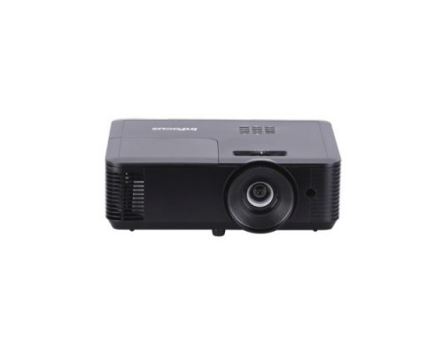INFOCUS IN112bb DLP 3800Lm SVGA (1.94-2.16:1) 30000:1 2xHDMI1.4 D-Sub S-video Audioin Audioout USB-A(power) 10W 2.6 кг