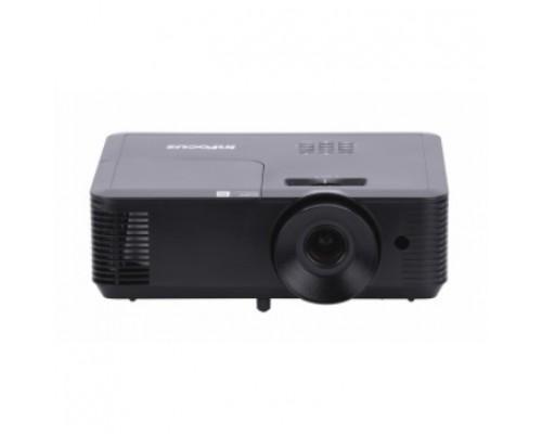 INFOCUS IN116bb DLP 3800Lm WXGA (1.54-1.72:1) 30000:1 2xHDMI1.4 D-Sub S-video AudioIn AudioOut USB-A(power) 10W 2.6 кг