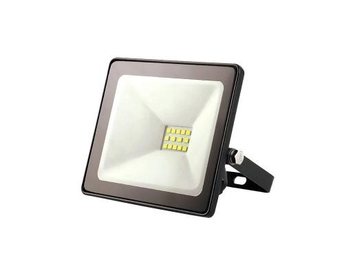 Rexant 605-001 Прожектор светодиодный 10 Вт 200–260В IP65 800 лм 6500 K холодный свет