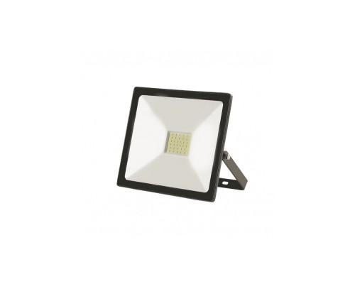 Rexant 605-003 Прожектор светодиодный 30 Вт 200–260В IP65 2400 лм 6500 K холодный свет