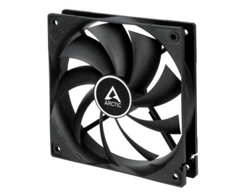 Case fan ARCTIC F12 Silent (BLACK) (ACFAN00202A)