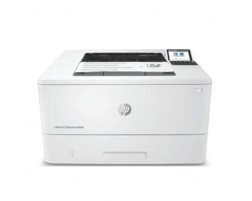 лазерный HP LaserJet Enterprise M406dn (3PZ15A) A4 Duplex Net