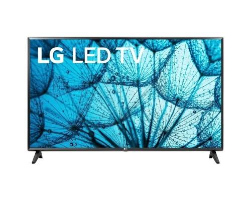LG 43 43LM5772PLA черный FULL HD/50Hz/DVB-T/DVB-T2/DVB-C/DVB-S/DVB-S2/USB/WiFi/Smart TV (RUS)