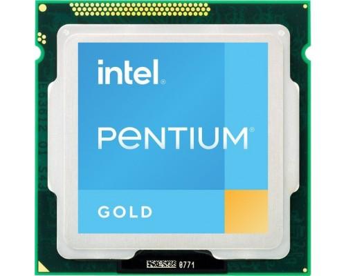 CPU Intel Pentium Gold G6405 Comet Lake OEM 4.1ГГц, 4МБ, Socket1200