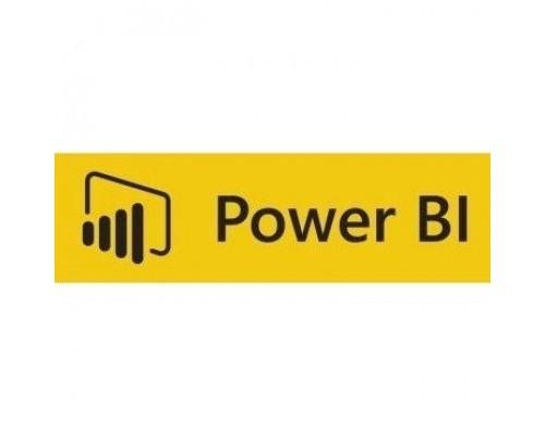 Лицензия для ООО Финансконсалт ND800f4f3b Power BI Pro (подписка на 1 месяц) -24шт. март, апрель, май