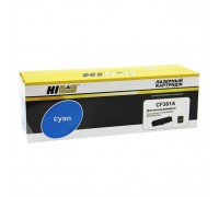 Hi-Black CF381A Картридж для HP CLJ Pro MFP M476dn/dw/nw, №312A, C, 2,7K