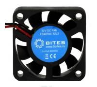 5bites Вентилятор FB4010S-12L2 40X10 / SLEEVE / 5000RPM / 2P