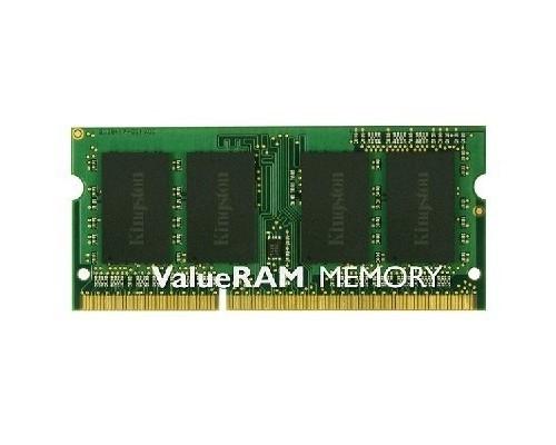 Kingston DDR3 SODIMM 4GB KVR16S11S8/4WP PC3-12800, 1600MHz