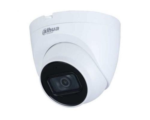 DAHUA DH-IPC-HDW2230TP-AS-0360B IP видеокамера купольная