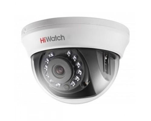 HiWatch DS-T201(B) (2.8 mm) Видеокамера
