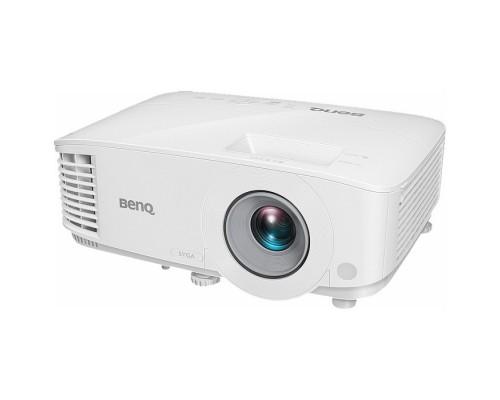 BenQ MS550 портативный 9H.JJ477.1HE (1DLP; SVGA (800х600); 3 600 ANSI; лампа; 5 000/10.000/15000 ч (Стд/Эко/Смарт); 20 000:1; Объектив 1,96-2,15; Динамик 2Вт;2.3кг