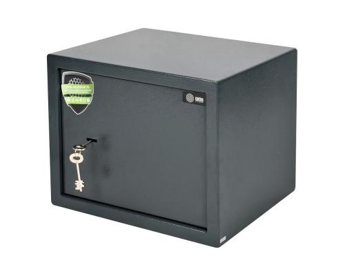 Сейф мебельный Cactus CS-SF-K30 300х380х300мм ключевой