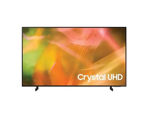 Samsung 55 UE55AU8000UXRU черный Ultra HD/60Hz/DVB-T2/DVB-C/DVB-S2/USB/WiFi/Smart TV (RUS)
