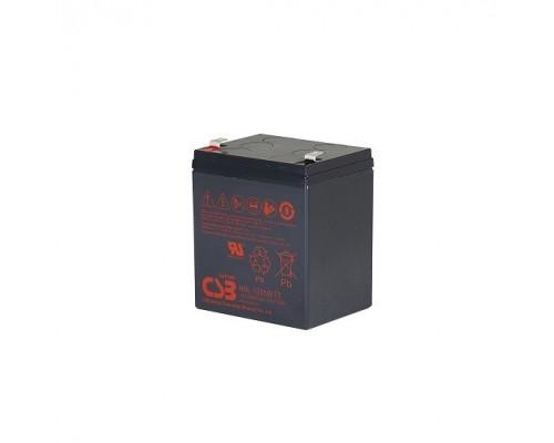 CSB Батарея HRL1225W F2FR (12V, 6 Ah) F2